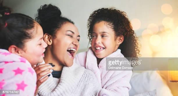 Immer mit ihnen Lachen macht mein Tag