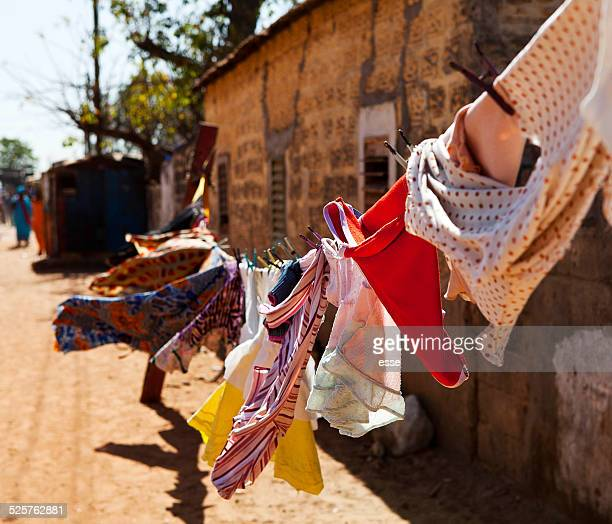 laundry dance