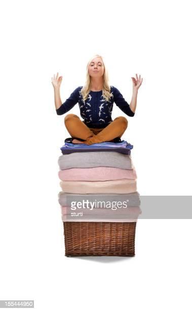 laundry zen