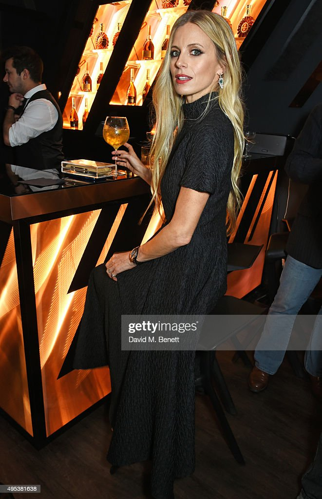 La Maison Remy Martin - Launch Party