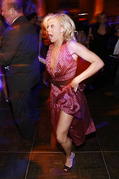 Legally Blonde The Musical Opening Night After Party ...