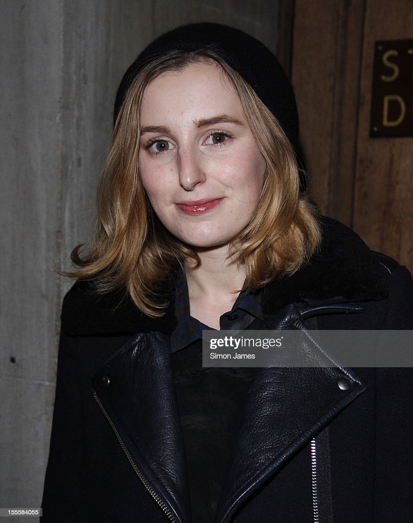 Laura Carmichael sighting on November 5, 2012 in London, England.
