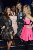 Paris Nuit 2013 Night Clubbing Awards Ceremony