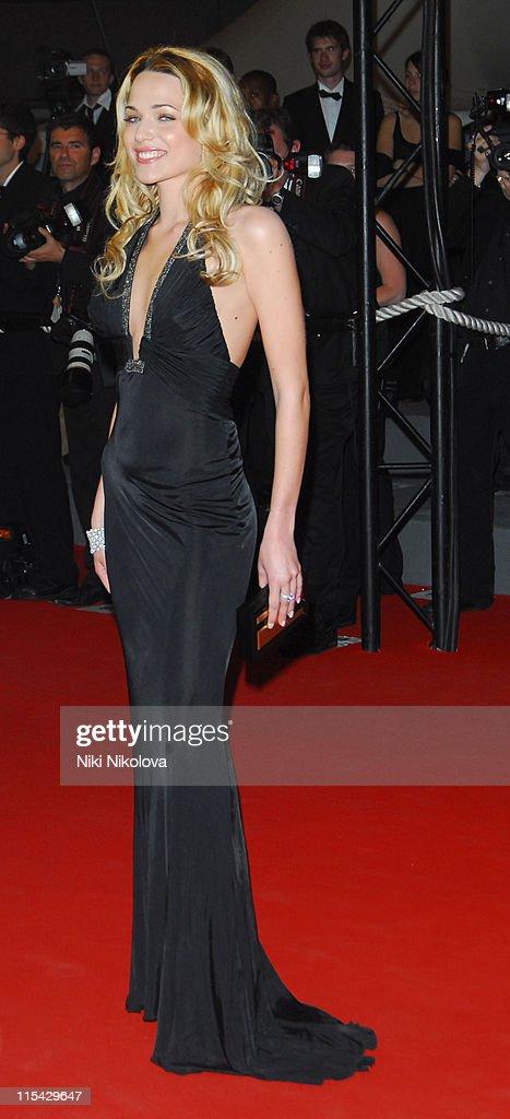 """2006 Cannes Film Festival - """"L'Amico di Famiglia"""" Premiere"""