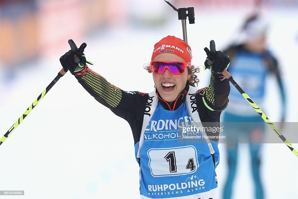 BMW IBU World Cup Biathlon Ruhpolding - 4x6 km Women's Relay