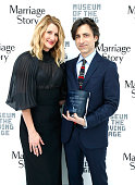 """Museum Of The Moving Image Honors """"Marriage Story"""" With..."""