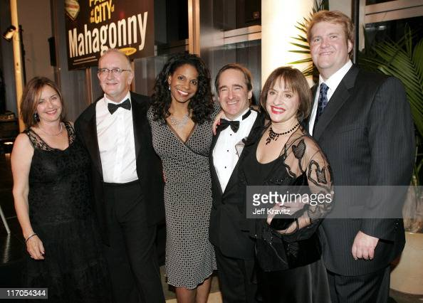Laura Donnelly John Doyle Audra McDonald James Conlon Patti LuPone and Anthony Dean Griffey
