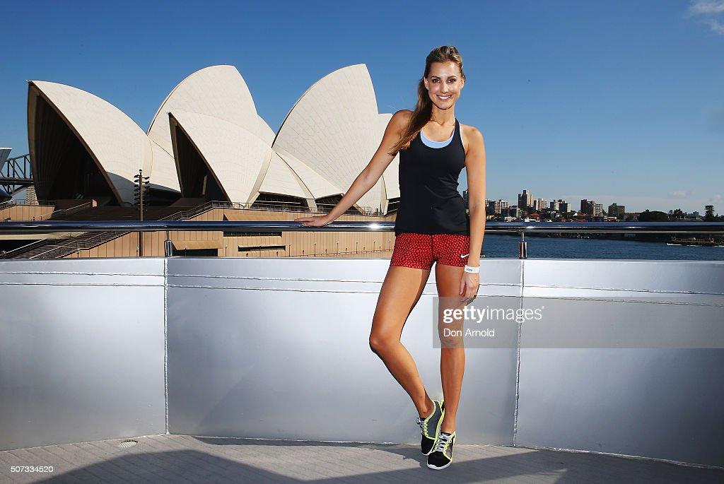 Nike NTC Tour Launch Sydney
