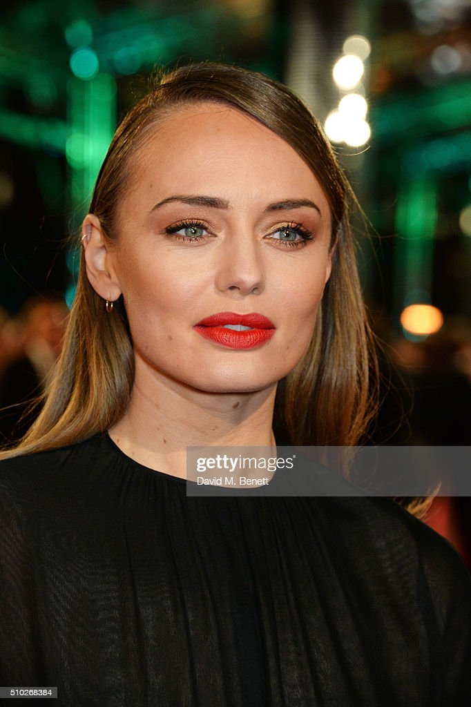 <a gi-track='captionPersonalityLinkClicked' href=/galleries/search?phrase=Laura+Haddock&family=editorial&specificpeople=4949007 ng-click='$event.stopPropagation()'>Laura Haddock</a> attends the EE British Academy Film Awards at The Royal Opera House on February 14, 2016 in London, England.