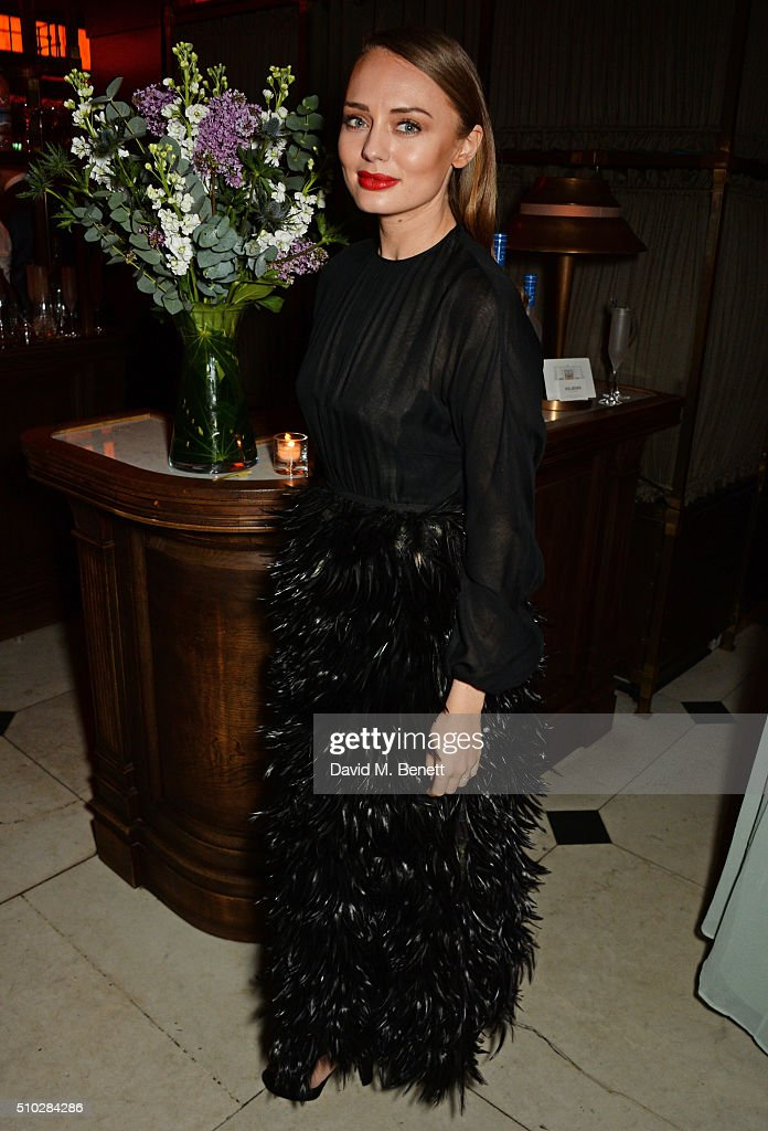 The Weinstein Company, Entertainment Film Distributors, Studiocanal 2016 BAFTA After Party in partnership with BVLGARI, GREY GOOSE & Netjets At Rosewood London