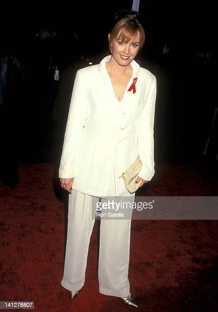 Laura Innes at the 23rd Annual People's Choice Awards The Barker Hangar at Santa Monica Air Center Santa Monica