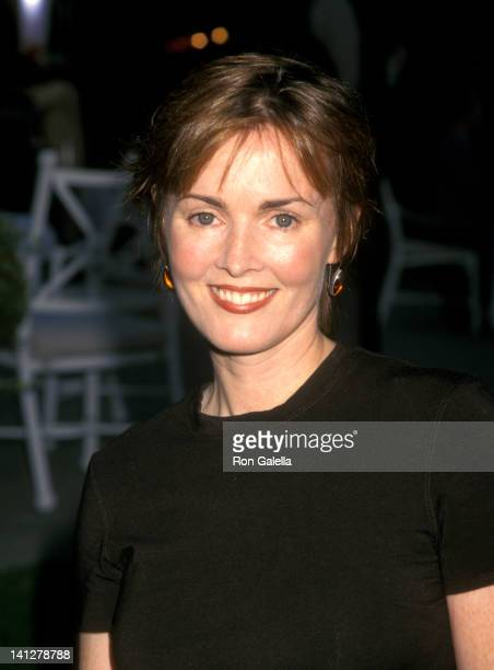 Laura Innes at the 49th Annual Primetime Emmy Awards Nominees Cocktail Party Westwood Marquis Hotel Westwood