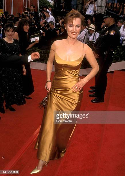 Laura Innes at the 49th Annual Primetime Emmy Awards Pasadena Civic Auditorium Pasadena