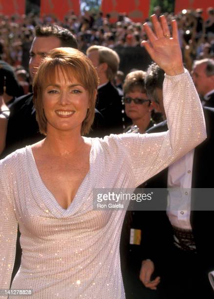 Laura Innes at the 52nd Annual Primetime Emmy Awards Shrine Auditorium Los Angeles