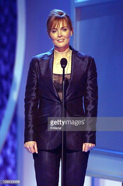 Laura Innes during Lifetime's Achievement Awards Women Changing the World Show Lifetimes Achievement Awards Taped May 8 Will Air On Thursaday May 8th...