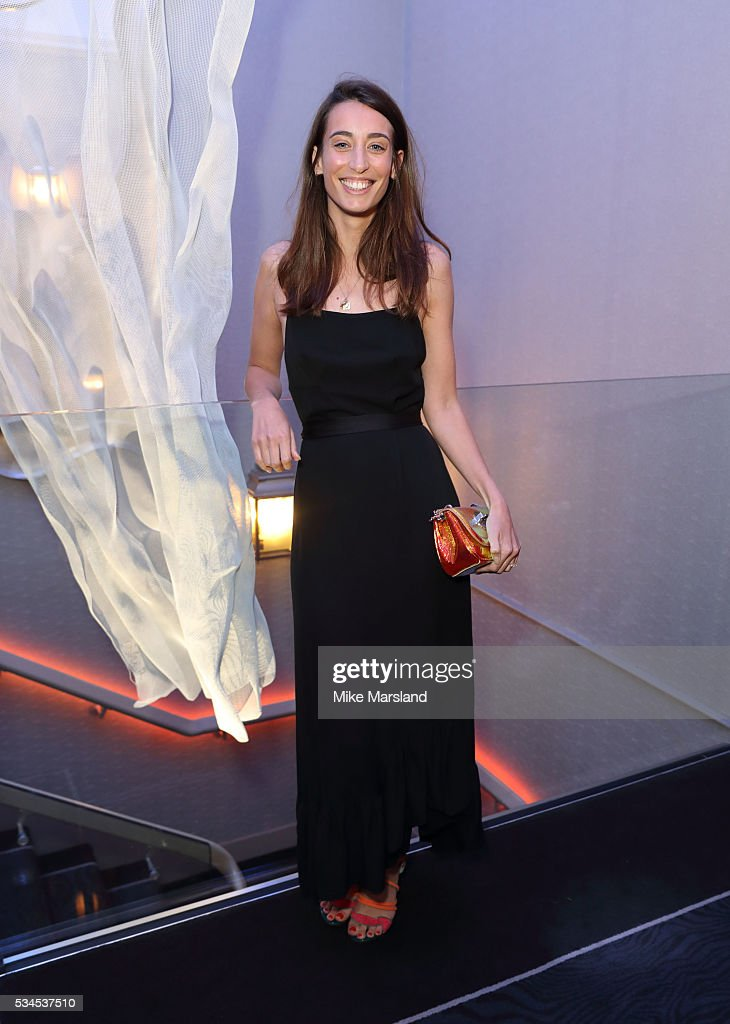 <a gi-track='captionPersonalityLinkClicked' href=/galleries/search?phrase=Laura+Jackson&family=editorial&specificpeople=4604445 ng-click='$event.stopPropagation()'>Laura Jackson</a> arrives for the WGSN Futures Awards 2016 on May 26, 2016 in London, England.