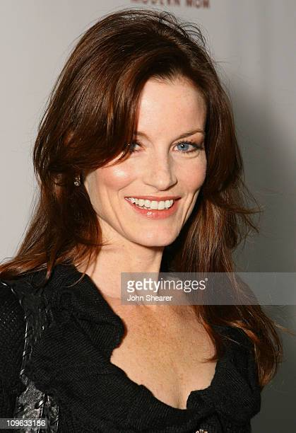 Laura Leighton during Modern Mom Mingle to Benefit Children's Health Environmental Coalition Red Carpet and Inside at Skybar @ Mondrian in Los...