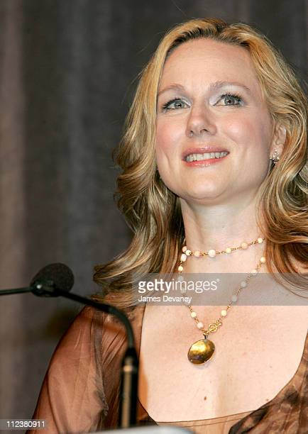 Laura Linney during 2004 Toronto International FIlm Festival 'Kinsey' Premiere at Roy Thompson Hall in Toronto Ontario Canada