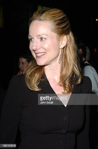 Laura Linney during 2004 Toronto International Film Festival 'PS' Premiere at Elgin Theatre in Toronto Ontario Canada