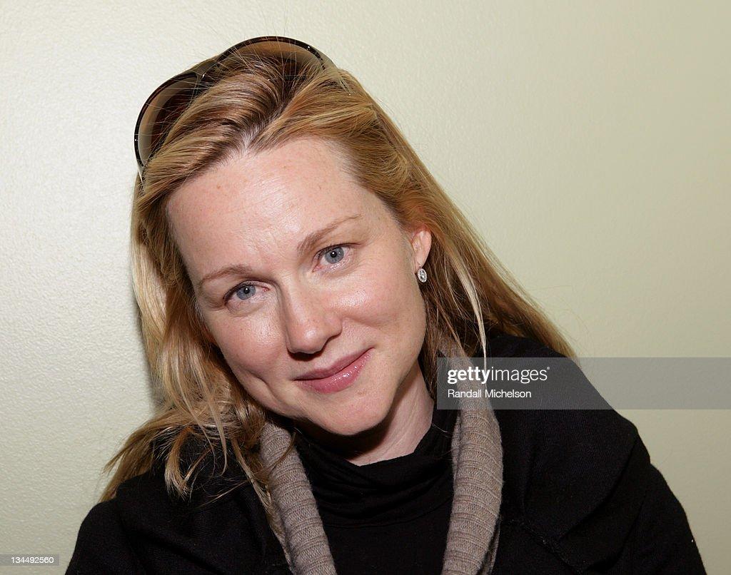 2007 Sundance Film Festival - Laura Linney Portraits