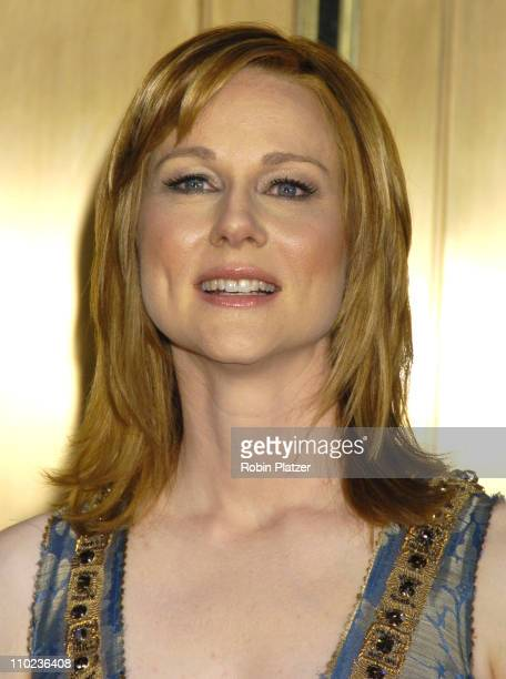 Laura Linney nominee Best Performance by a Leading Actress in a Play for 'Sight Unseen'