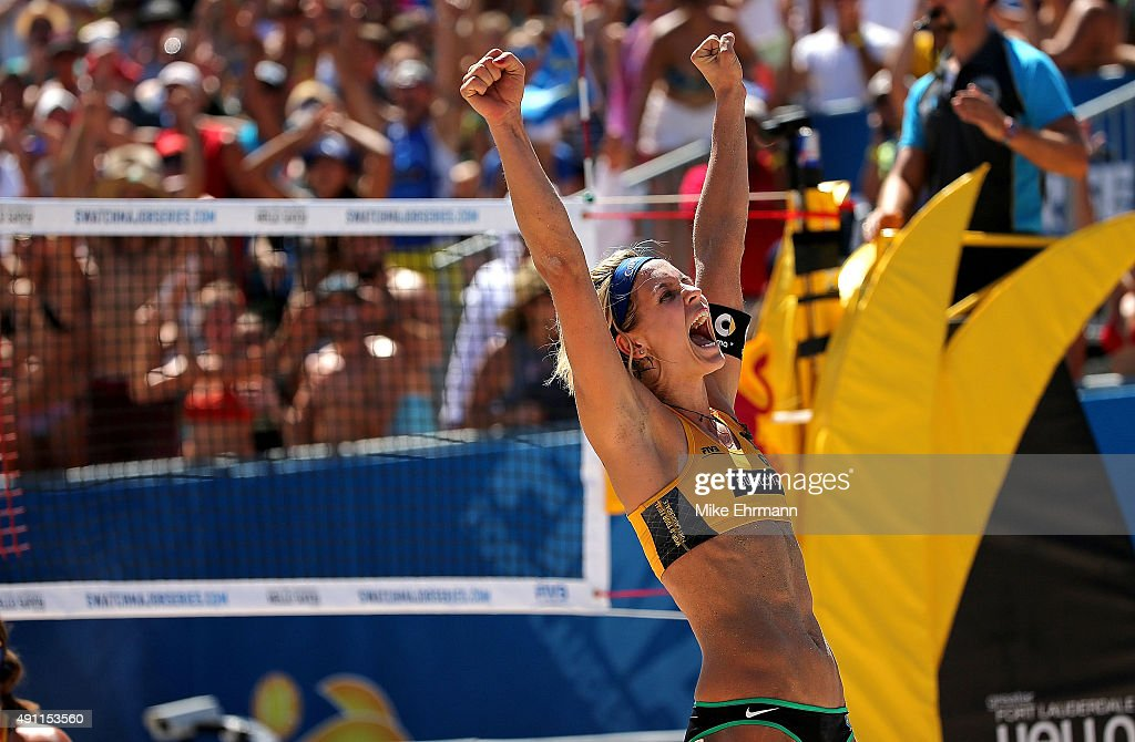FIVB Fort Lauderdale Swatch Season Final - Day 5
