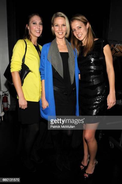 Laura MacDonald Karen Bjornson and Maggie MacDonald attend ROGER PADILHA MAURICIO PADILHA Celebrate Their Rizzoli Publication THE STEPHEN SPROUSE...