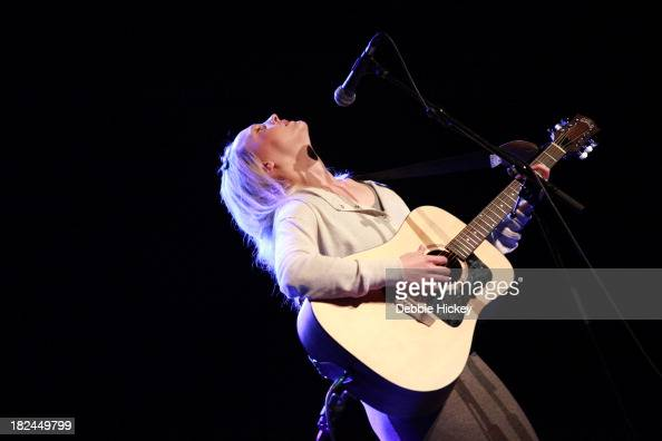 Laura Marling performs at The Olympia on September 29 2013 in Dublin Ireland