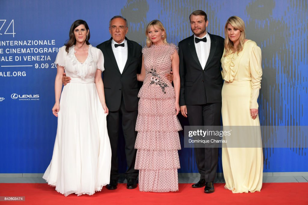 Woodshock Premiere - 74th Venice Film Festival