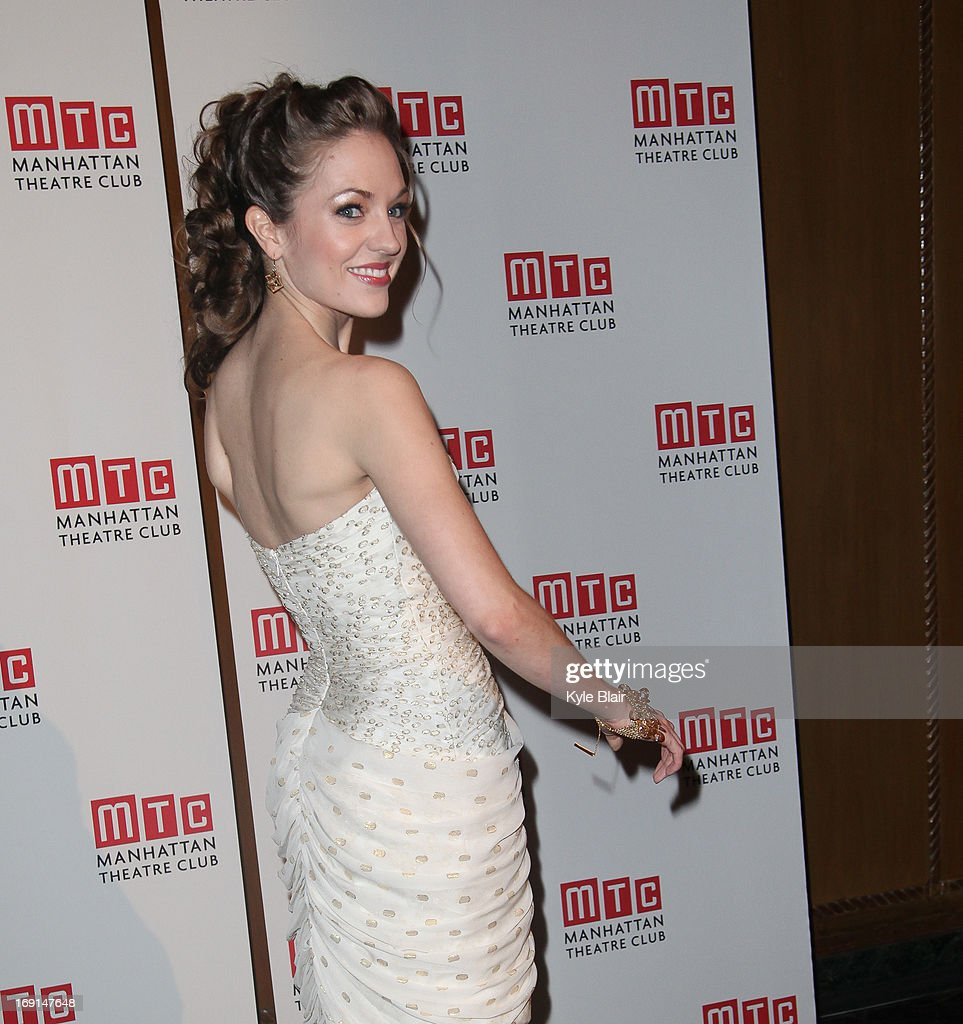 <a gi-track='captionPersonalityLinkClicked' href=/galleries/search?phrase=Laura+Osnes&family=editorial&specificpeople=4213655 ng-click='$event.stopPropagation()'>Laura Osnes</a> attends the Manhattan Theatre Club 2013 Spring Gala at Cipriani 42nd Street on May 20, 2013 in New York City.