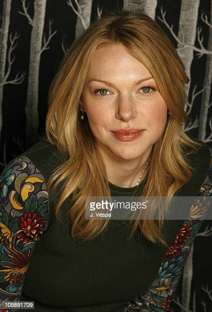 Laura Prepon during 2006 Sundance Film Festival 'Come Early Morning' Portraits at HP Portrait Studio in Park City Utah United States