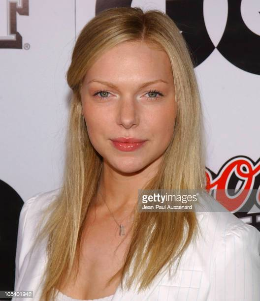 Laura Prepon during 'Kill Bill Vol 2' World Premiere Arrivals at ArcLight Cinerama Dome in Hollywood California United States