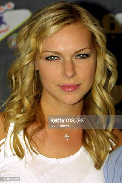 Laura Prepon during Stuff Magazine 'Casino Weekend' at the Palms Hotel at The Palms Hotel in Las Vegas Nevada United States