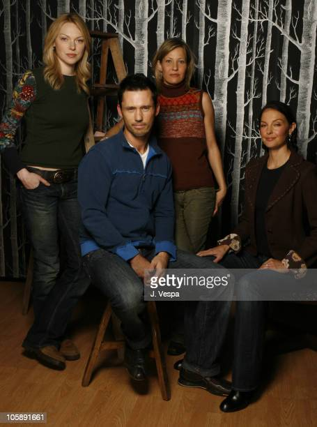 Laura Prepon Jeffrey Donovan Joey Lauren Adams Ashley Judd
