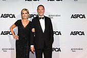 ASPCA Hosts 22nd Annual Bergh Ball Honoring David...