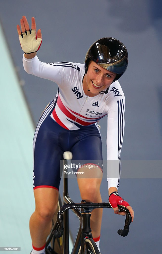 UCI Track Cycling World Cup - Day Three