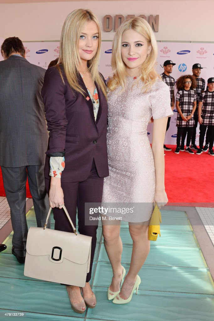 <a gi-track='captionPersonalityLinkClicked' href=/galleries/search?phrase=Laura+Whitmore&family=editorial&specificpeople=5599316 ng-click='$event.stopPropagation()'>Laura Whitmore</a> (L) and <a gi-track='captionPersonalityLinkClicked' href=/galleries/search?phrase=Pixie+Lott&family=editorial&specificpeople=5591168 ng-click='$event.stopPropagation()'>Pixie Lott</a> attend The Prince's Trust & Samsung Celebrate Success Awards at Odeon Leicester Square on March 12, 2014 in London, England.