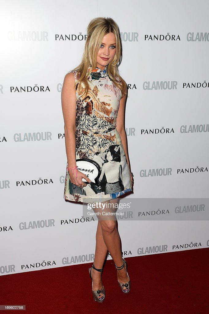 <a gi-track='captionPersonalityLinkClicked' href=/galleries/search?phrase=Laura+Whitmore&family=editorial&specificpeople=5599316 ng-click='$event.stopPropagation()'>Laura Whitmore</a> attends Glamour Women of the Year Awards 2013 at Berkeley Square Gardens on June 4, 2013 in London, England.