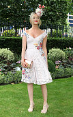 Royal Ascot 2017 Celebrity Sightings - Day 3
