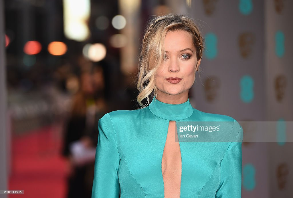 <a gi-track='captionPersonalityLinkClicked' href=/galleries/search?phrase=Laura+Whitmore&family=editorial&specificpeople=5599316 ng-click='$event.stopPropagation()'>Laura Whitmore</a> attends the EE British Academy Film Awards at the Royal Opera House on February 14, 2016 in London, England.