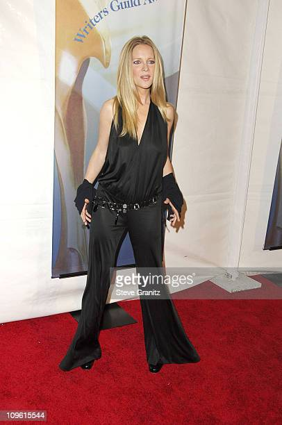 Lauralee Bell during 2006 Writers Guild Awards Arrivals at Hollywood Palladium in Hollywood California United States