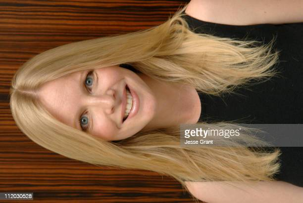 Lauralee Bell during Breakfast and Shopping at Michael Kors to Benefit PS Arts at Michael Kors in Beverly Hills California United States