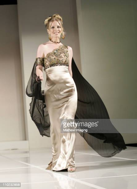 Lauralee Bell during City of Hope 2005 Award of Hope Gala Inside at Beverly Hilton Hotel in Beverly Hills California United States