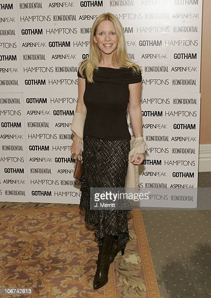 Lauralee Bell during Hollywood Bag Ladies Lupus Luncheon Presented by LA Confidential and Gotham Magazines at The Beverly Hills Hotel in Beverly...