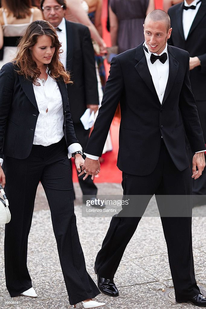 63rd Cannes Film Festival: Celebrity Sightings - Day 5