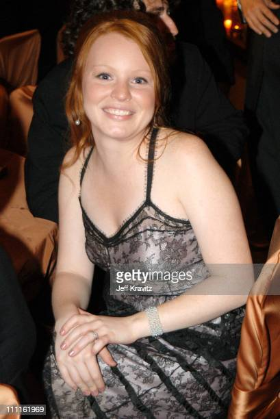 Lauren Ambrose during HBO Screen Actors Guild Party at Spago in Beverly Hills CA United States