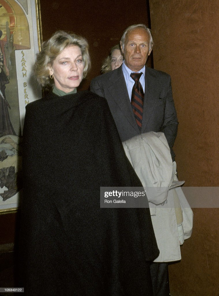 <a gi-track='captionPersonalityLinkClicked' href=/galleries/search?phrase=Lauren+Bacall&family=editorial&specificpeople=91371 ng-click='$event.stopPropagation()'>Lauren Bacall</a> and <a gi-track='captionPersonalityLinkClicked' href=/galleries/search?phrase=Richard+Widmark&family=editorial&specificpeople=221700 ng-click='$event.stopPropagation()'>Richard Widmark</a> during Amnesty International Benefit, 1977 at Tavern on the Green in New York City, New York, United States.