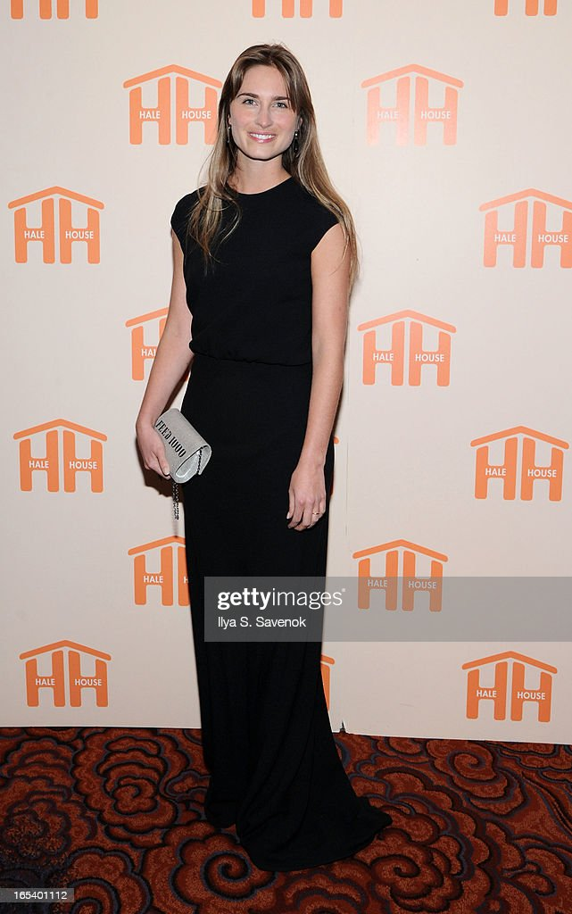 Lauren Bush attends The 2013 Hale House Spring Gala at Mandarin Oriental Hotel on April 3, 2013 in New York City.