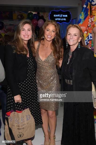 Lauren Bush Lauren and Dylan Lauren celebrates the Sweet 16 of Dylan's Candy Bar on October 17 2017 in New York City