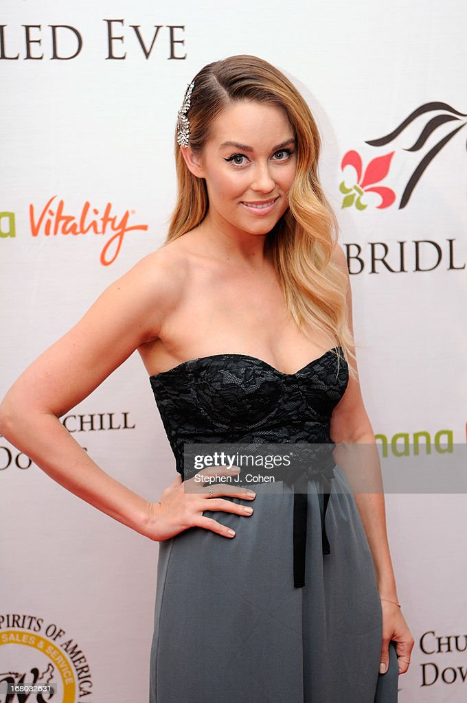 <a gi-track='captionPersonalityLinkClicked' href=/galleries/search?phrase=Lauren+Conrad&family=editorial&specificpeople=537620 ng-click='$event.stopPropagation()'>Lauren Conrad</a> attends the Julep Ball 2013 during the 139th Kentucky Derby at The Galt House Hotel & Suites - Grand Ballroom on May 3, 2013 in Louisville, Kentucky.